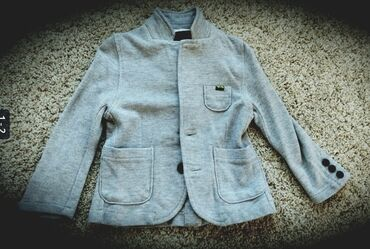 Dečija odeća i obuća - Loznica: Sako nov