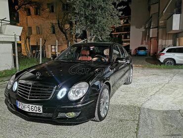Mercedes-Benz E 200 1.8 l. 2007 | 138000 km