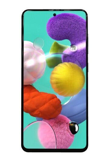 Samsung s 5 - Azərbaycan: Samsung Qalaxy A51 6/128 GB Qeydiyyatlı