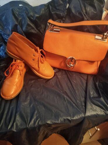 сумка кенгуру для ребенка цена в Кыргызстан: Ботинки 38 размер кожзам комплект сумка цена за 2 вещи