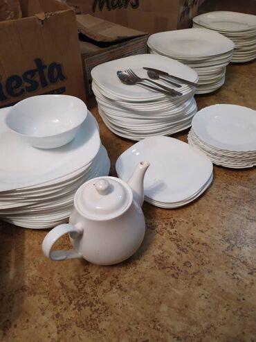 Посуда для кафе