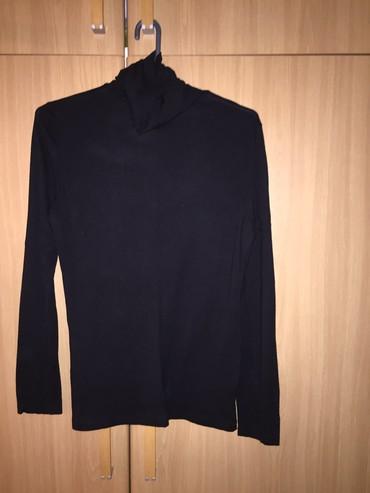 женские-черные-свитера в Азербайджан: 40-42 olcu
