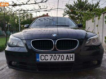 BMW 530 3 l. 2005 | 270000 km