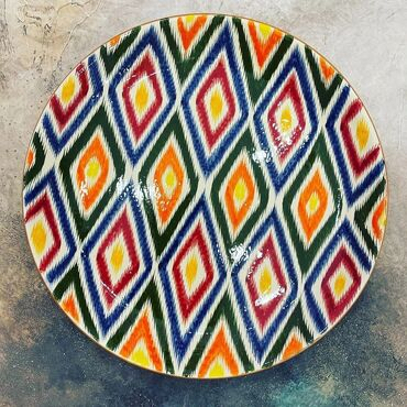 164 объявлений: Посуда из Узбекистана в наличии и на заказ тпо самым низким ценам