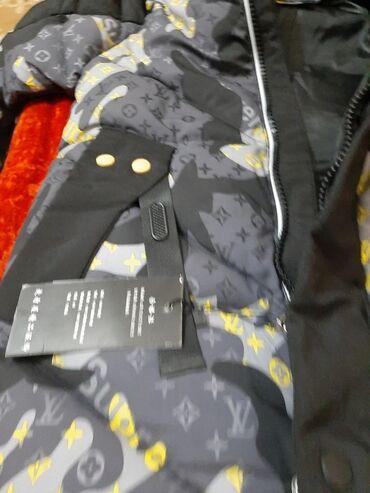 Новая Куртка на мальчика детская на 7-10. Качество отличное