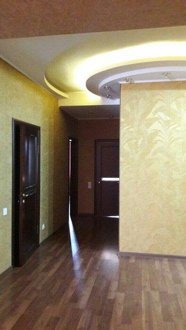 Сдаётся 3х комнатная квартира Ниж в Бишкек