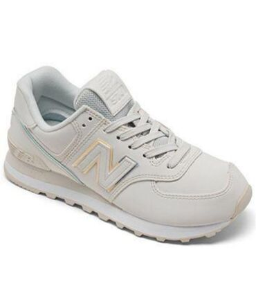 спортивне обувь в Кыргызстан: Новые брендовые,очень удобные кроссовки  New balance Производство USA