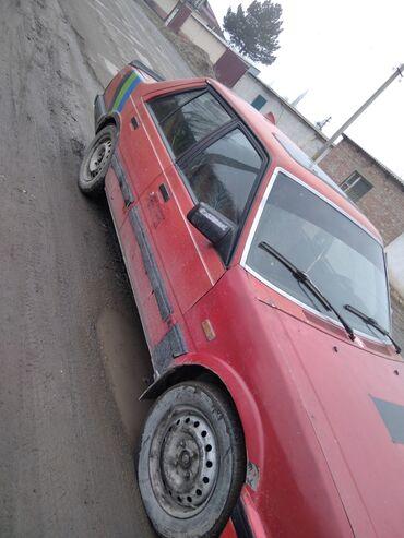 Автомобили - Сокулук: Mazda 626 2 л. 1986
