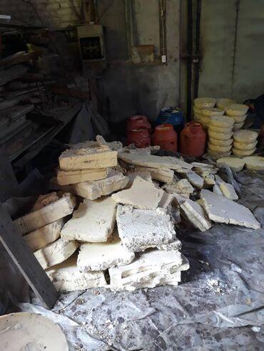 Дом и сад - Базар-Коргон: Принимаем гавяжый жыр отработанные масло