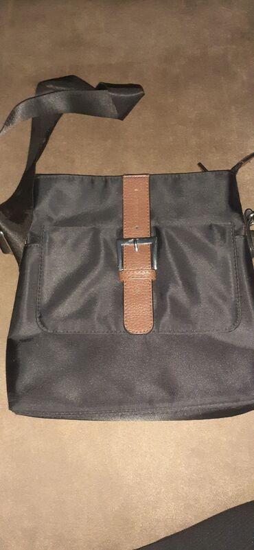 Muška torba(torbica) u odličnom stanju
