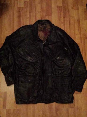 Kozna jakna vel. 54 - Leskovac