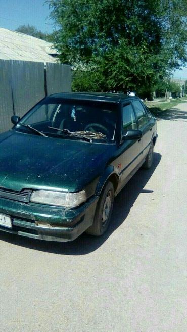 Honda Saber 1993 в Боконбаево