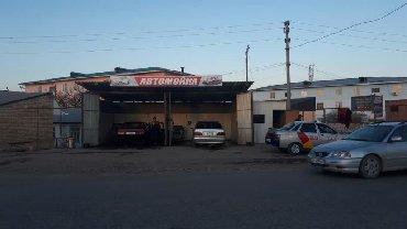 мал-сарай в Кыргызстан: Продается готовый бизнес авто мойка в с.Благовещенка ориентир Мал база
