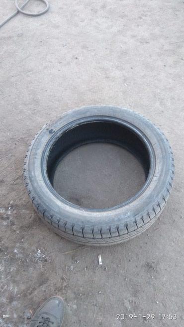 Резина зимняя протектор 100% в Бишкек