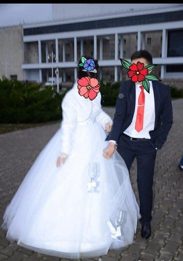 Свадебный платья в Бишкек