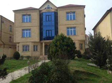 villa - Azərbaycan: Satılır Ev 462 kv. m, 14 otaq