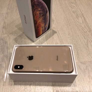 Apple iPhone X Max 256GB σε Athens