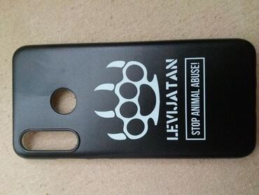 Huawei mate 9 lite 32gb - Srbija: Maska za telefon Huawei P30 Lite,nova