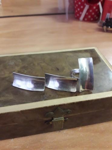 Серебрн., набор итальянское серебро в Бишкек