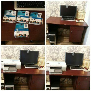 kanputer - Azərbaycan: Kanputer +printer +əlavə kamera+ təzə rəngli krasqalar hediye verilir