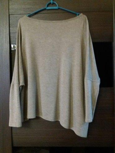 Рубашки и блузы - Кок-Ой: Стильная кофта р-46 практически новая пр. Турция Покупала за 1700