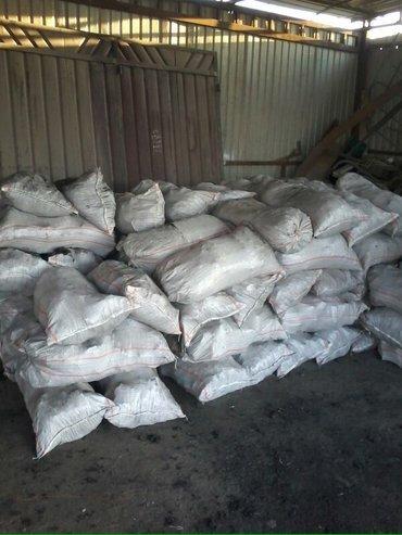 Уголь дрова в мешках доставка есть в Бишкек