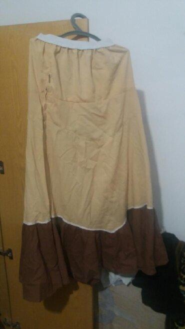 Женская юбка б/у состояние хорошее. 60 сом.размер 44