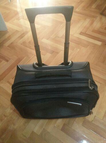 Ostalo | Srbija: Kofer Kappa