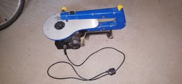 Testera elektricna modelarskaPolomljen prekidac pa ne moze da se