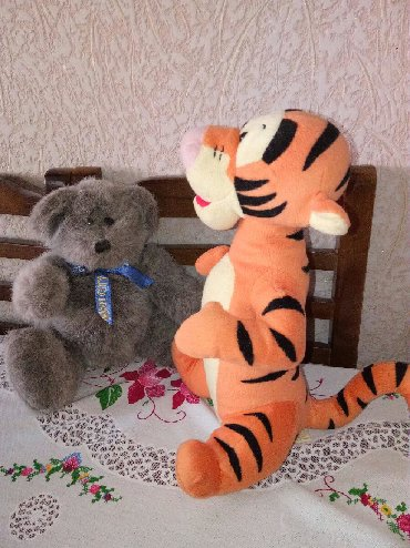 советская мягкая игрушка в Азербайджан: Мягкие игрушки
