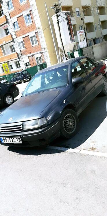 Opel | Srbija: Opel Vectra 1992