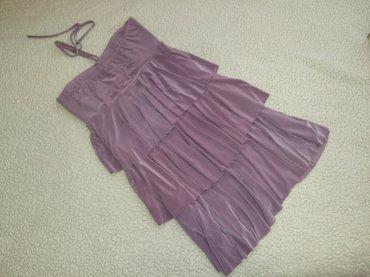 Prelepa haljina, skroz nova, samo probana, bez ikakve greske. Uzivo in Novi Sad - photo 2