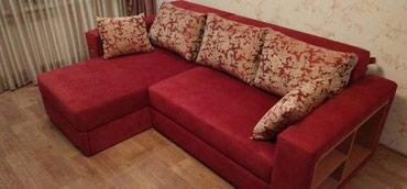 Реставрация мягкой мебели любой в Бишкек