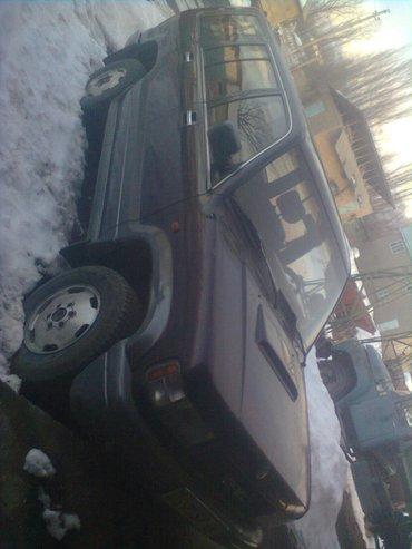 opel astra g classic в Кыргызстан: Opel Monterey 1993