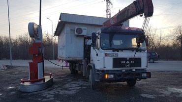 shumo vibroizoljacija avto в Кыргызстан: Манипулятор варовайка кран до 7тон машина 10тонн