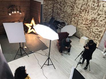 Trio media studio В нашу дружную команду в Бишкек
