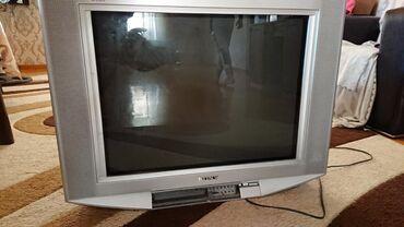 """Sony Televizoru Ekran-80""""du,saz vezyetdedir iwleyir hec bir prablemi"""