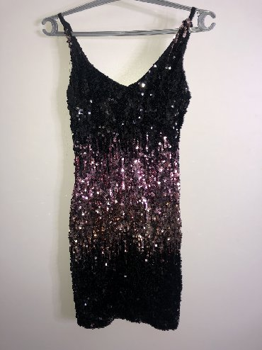 Ostalo | Razanj: Sljokicava haljina