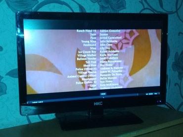 Электроника - Кант: Телевизор жк . 53 см. Состояние отличное как новое !!! цена 3700 сом