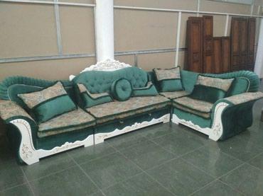 Мягкая мебель в наличии и на заказ в Бишкек