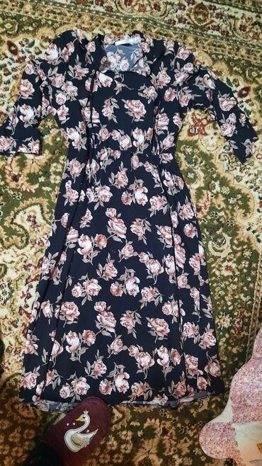 Продаю классное платьеодевала пару раз . Размер 46 но подойдёт и на