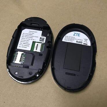 роутер для провайдера в Кыргызстан: Спешите спешите Распродажа карманных Wi-Fi Роутеров ZteБэушные