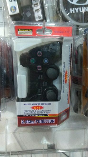 Bakı şəhərində Wireless JoyPad 6 in 1