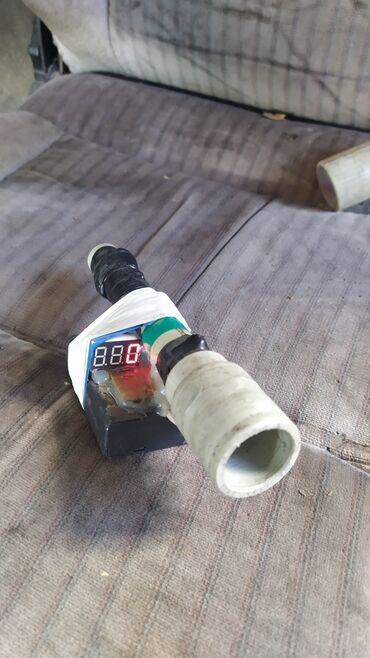 Psp info - Кыргызстан: Продаю хронограф для измерения скорости пули (воздушка) ПСП PSP
