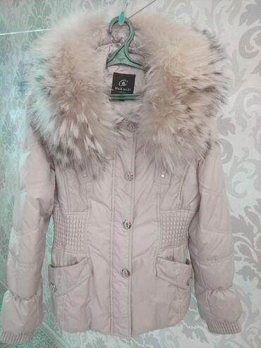 Утеплитель knauf - Кыргызстан: Качественная и тёплая куртка. В качестве утеплителя здесь использован
