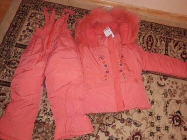 Комбинезон детский новый на холодную в Бишкек