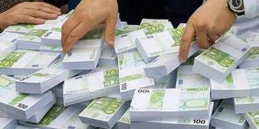 Kredit 100 % od garanciju privatni od 3,000 eura ima 90,000.000 eura