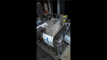 Austin montego 1 3 mt - Azərbaycan: Kartof frii bisiren aparat restoran ucun 3 litr 1 il zemanet