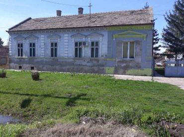 Na prodaju kuca u Novim Kozarcima.moze dogovor - Kikinda