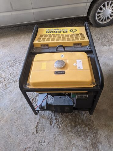 Прододам генератор ( движок ) Kipor KGE12E. сост отлич. цена 55000